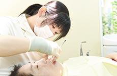 歯周組織検査